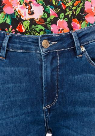 PACK 10 TIFFOSI Jeans women PUSH_UP_1684