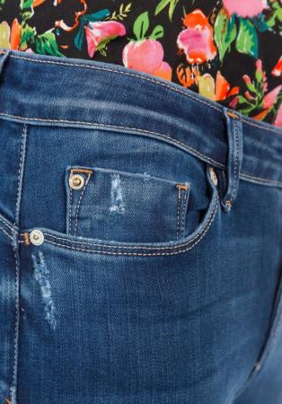 PACK 10 TIFFOSI Jeans women PUSH_UP_1685