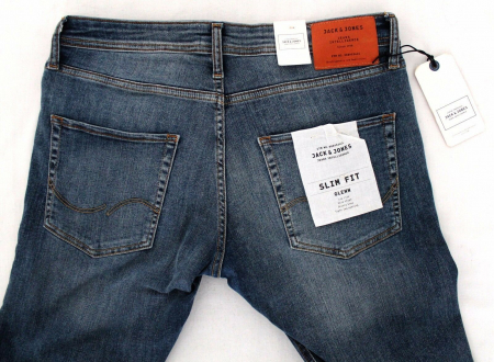 STOCK 50 pcs.jeans mix Jack&Jones1