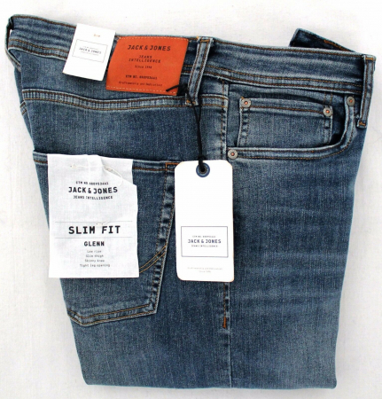 STOCK 50 pcs.jeans mix Jack&Jones0