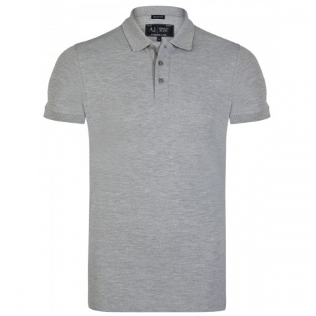 PACK 10 ARMANI JEANS Classic Polo Shirt Muscle fit0