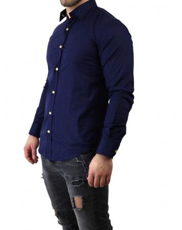 PACK 10 BOSS Men's Shirts0