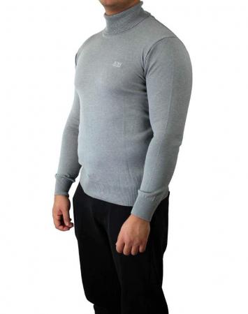 PACK 10 BOSS Rollneck Men's Pullover2