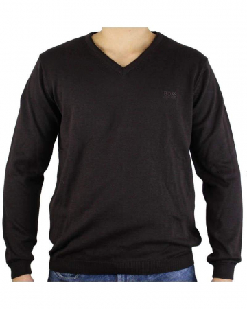 PACK 10 BOSS V Neck Men's Pullover6