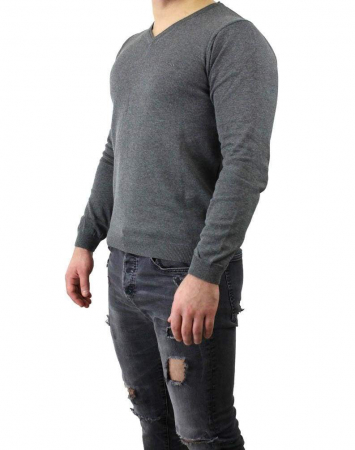 PACK 10 BOSS V Neck Men's Pullover4