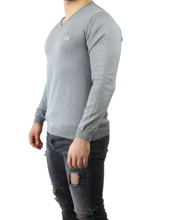 PACK 10 BOSS V Neck Men's Pullover5