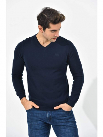 Boss Men´s V-Neck Pullover [0]