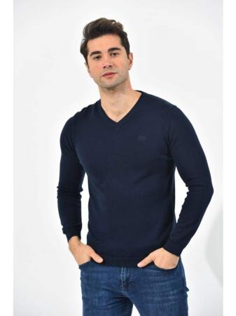 Boss Men´s V-Neck Pullover [2]