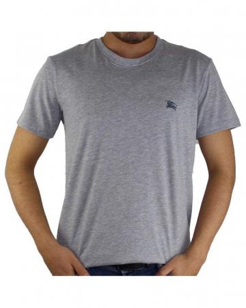 PACK 10 Burberry Crew Neck Men's T-Shirt0