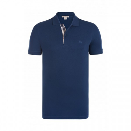 PACK 10 BURBERRY Hartford Polo Shirt in Dark Teal0