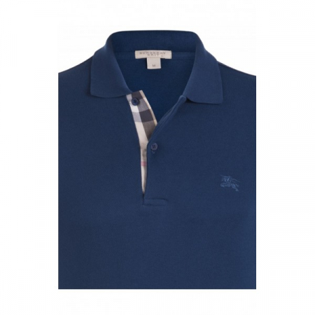 PACK 10 BURBERRY Hartford Polo Shirt in Dark Teal1