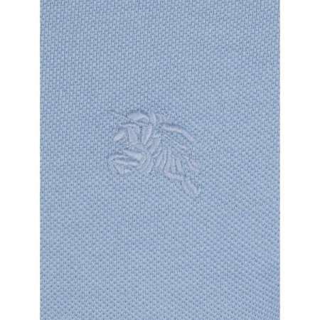 PACK 10  BURBERRY Hartford Polo Shirt in Turquoise2