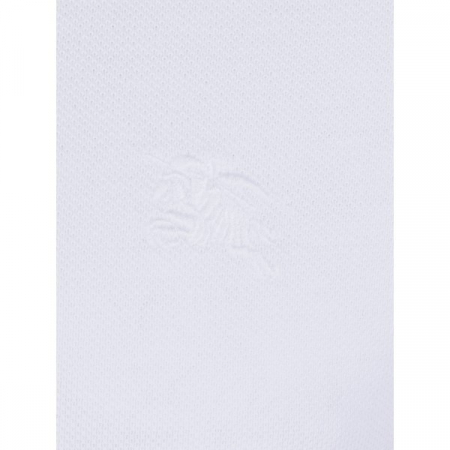 PACK 10 BURBERRY Hartford Polo Shirt in White2