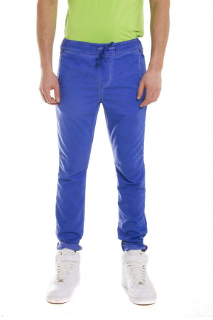 COLOR JOGGER JEANS STYLE 7300