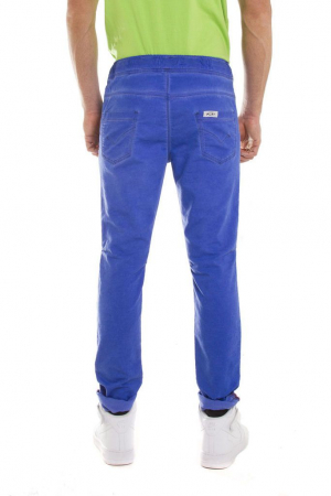 COLOR JOGGER JEANS STYLE 7301