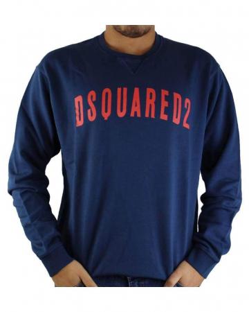 PACK 10 Dsquared2 Men's Sweatshirts1