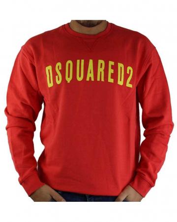 PACK 10 Dsquared2 Men's Sweatshirts0