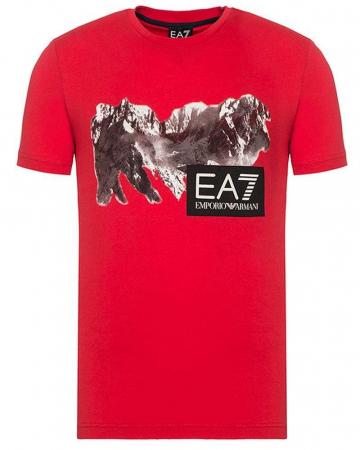 Emporio Armani T-Shirt Men's [0]