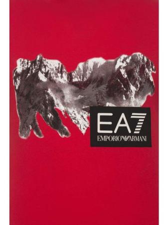 Emporio Armani T-Shirt Men's [1]
