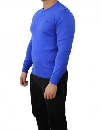 PACK 10 Fred Perry Crew Neck Men's Pullover5