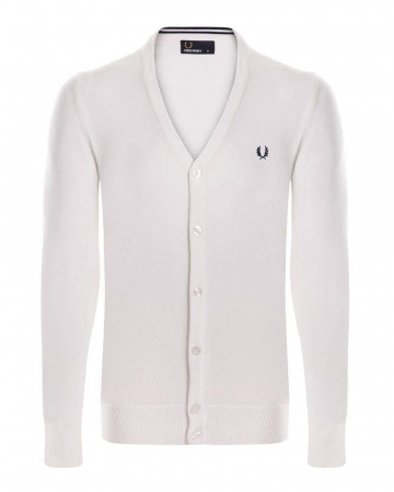 PACK 10 Fred Perry Men's Cardigan0