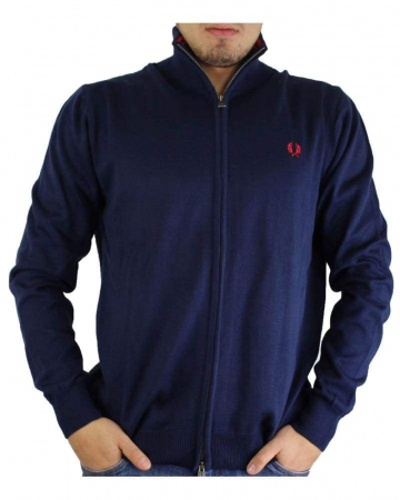 PACK 10 Fred Perry Men's Cardigan3