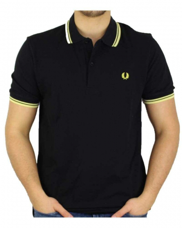 PACK 10 Fred Perry Men's Polo Shirts1