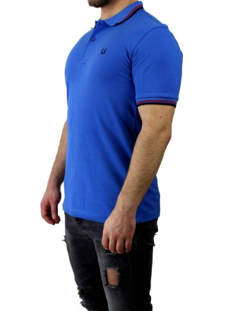 PACK 10 Fred Perry Men's Polo Shirts3
