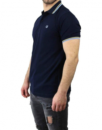 PACK 10 Fred Perry Men's Polo Shirts0