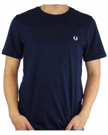 PACK 10 Fred Perry Men's T-Shirt Crew Neck2