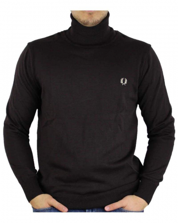 PACK 10 Fred Perry Rollneck Men's Pullover4
