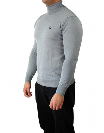 PACK 10 Fred Perry Rollneck Men's Pullover3