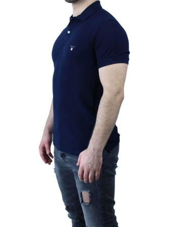 PACK 10 Gant Men's Polo Shirts1