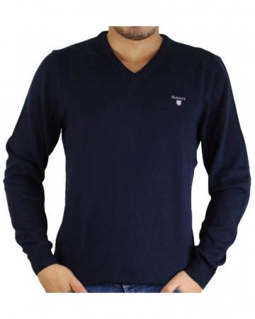 PACK 10 Gant Men's Pullover V - Neck4