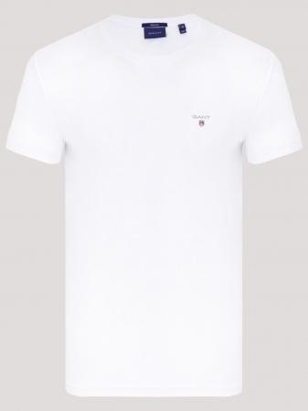 Tricou barbati Gant [0]
