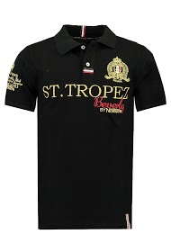 PACK 30 T-SCHIRT POLOS GEOGRAPHICAL NORWAY0