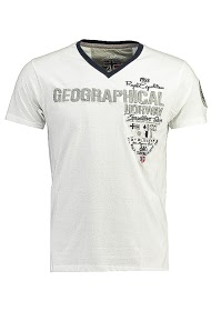PACK 30 T-Shirt SS assorti  GEOGRAPHICAL NORWAY0