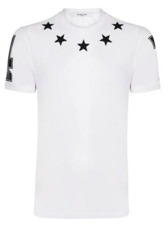 Tricou barbati Givenchy [0]