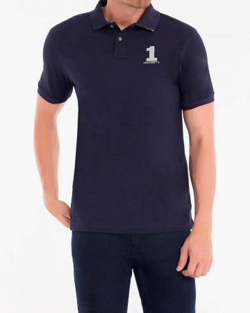 PACK 10 Hackett London Men's Polo Shirts Slim Fit2
