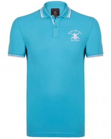 PACK 10 Hackett London Men's Polo Shirts Slim Fit0