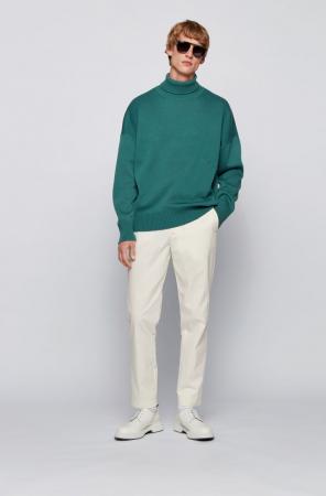 BOSS Pullover barbatesc- rollneck [1]