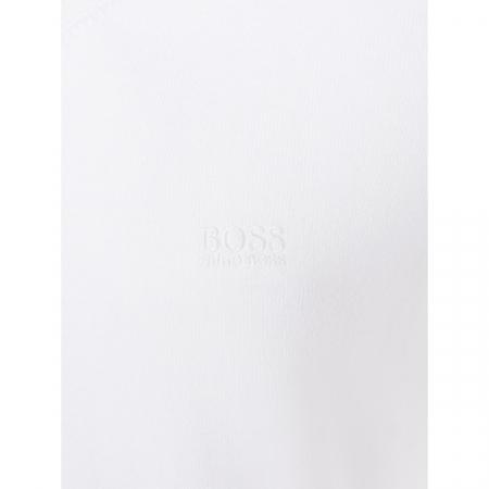 PACK 10 Hugo Boss BLACK LABEL V-Neck Sweater White2