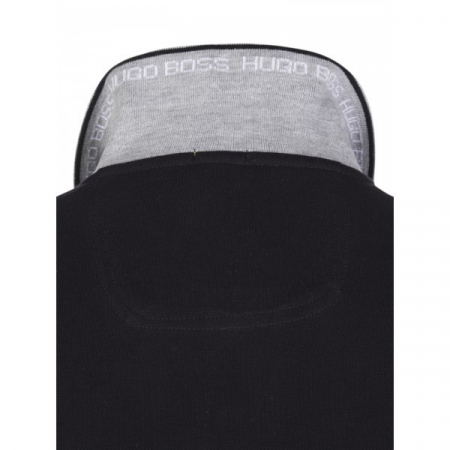 PACK 10 HUGO BOSS GREEN Label Poloshirt Paddy - Black2