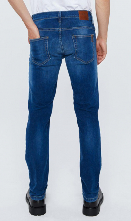 JEANS TERRY 499 MEDIUM BLUE1