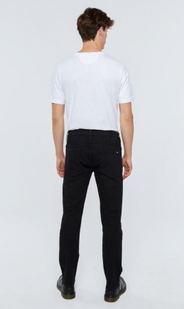JEANS TERRY 910 BLACK1