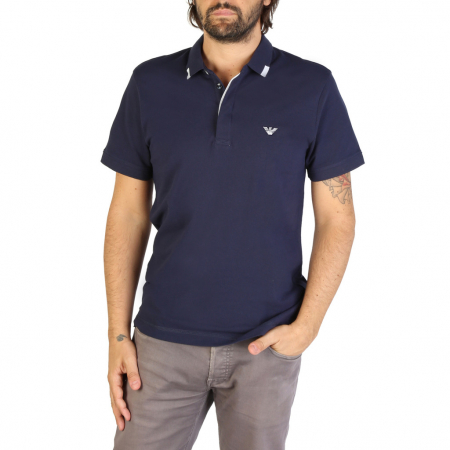 PACK 10 Armani Polo-shirt1