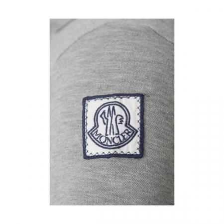 PACK 5 MONCLER Poloshirt Men –Gray1