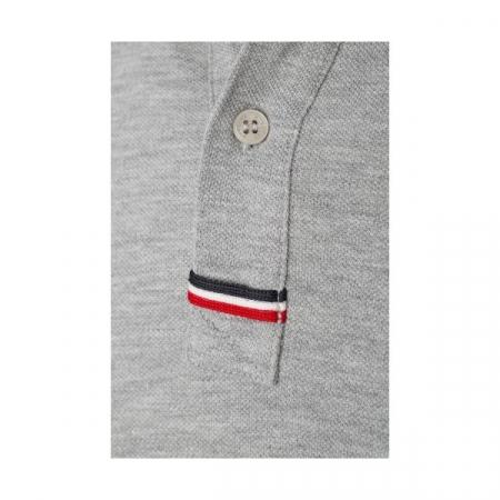 PACK 5 MONCLER Poloshirt Men –Gray2