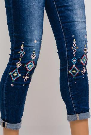 PACK 10 Women Jeans STARBEST1