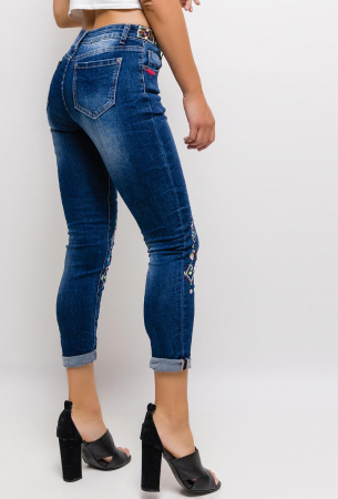 PACK 10 Women Jeans STARBEST2